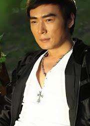 Vincent Chiao / Jiao Enjun China Actor