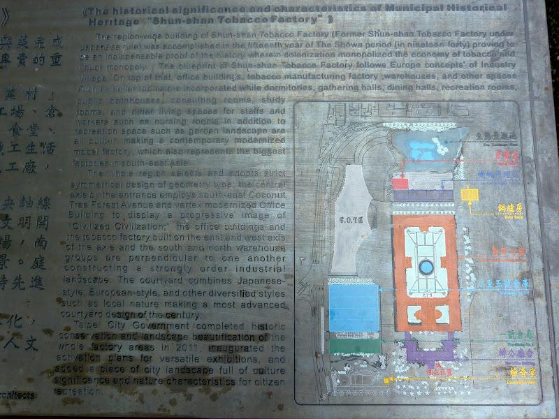 Taipei. Songshan Cultural and Creative Park. Musée du Design - P1230137.JPG