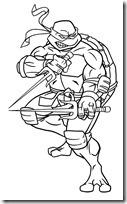 tortugas ninja colorear (1)