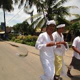 バリ島 文化