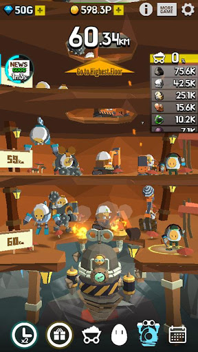 Ground Driller screenshot 13