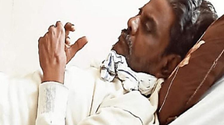 जदयू नेता और नागरिक परिषद के पूर्व महासचिव अनिल पाठक का निधन, पटना के एक निजी अस्पताल में ली अंतिम सांस, सीएम नीतीश ने जताया शोक