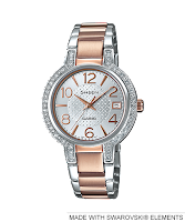 Casio Sheen : SHE-4804SG