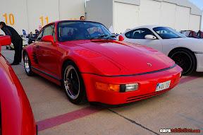 Porsche Flatnose