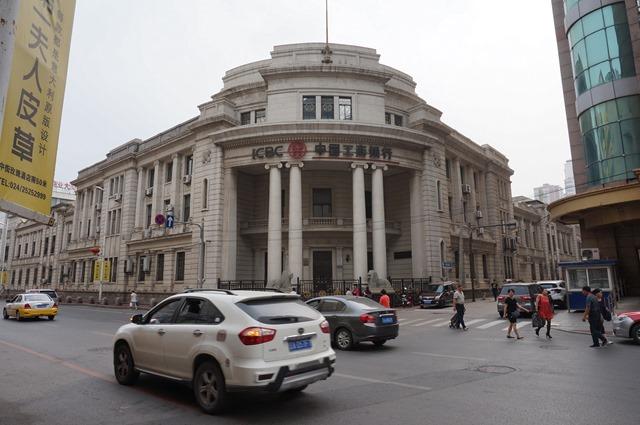 2016-07-05 08.31.48 東三省官銀號 清朝末年的建築