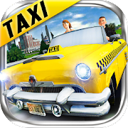 Thug Taxi Driver 3D