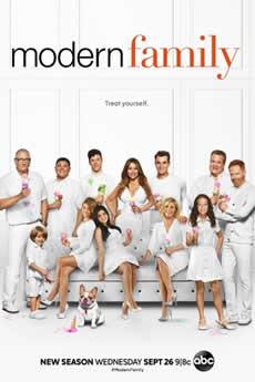 Baixar Série Modern Family 10ª Temporada Torrent Dublado e Legendado Grátis
