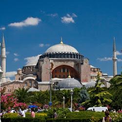 Grand Voyage 2009 - Istanbul - 7.den