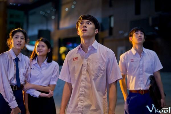 Xem Phim Quảng Trường Ma - Siam Square - phimtm.com - Ảnh 2