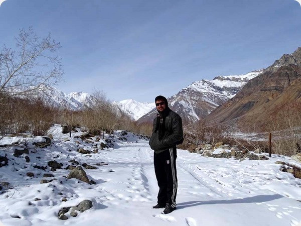 Losar in Winters