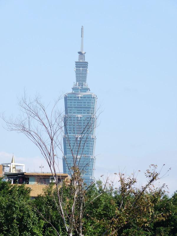 TAIWAN ,pas loin de Taipei Taipingshan, puis Taipei Daan park - P1040003.JPG
