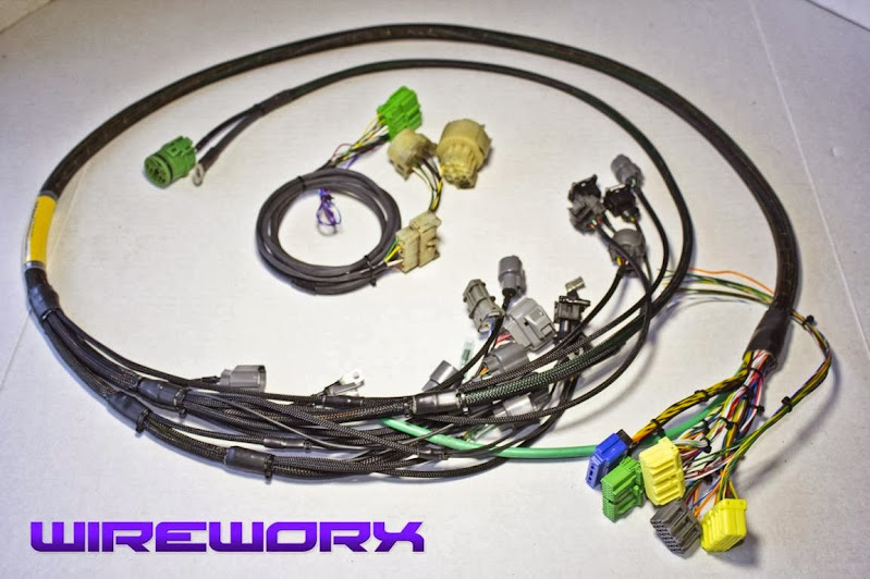 the official h22 swap thread by 1funryd honda prelude forum cable harness drawing h22a wiring harness #22