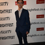 OIC - ENTSIMAGES.COM -  Zach Moore at the Film4 Frightfest on Saturday    of Bait  UK Film Premiere at the Vue West End in London on the 29th August 2015. Photo Mobis Photos/OIC 0203 174 1069