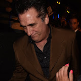 OIC - ENTSIMAGES.COM - Daniel Baldwin at the Celebrity Big Brother Final held at the Elstree Studios in London on the 24th September 2015. Photo Mobis Photos/OIC 0203 174 1069