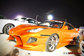 Show Car -Toyota MR2