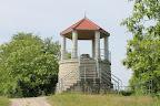 Glockenturm im Museumspark Rüdersdorf