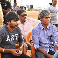 Bengal Tiger Working Stills