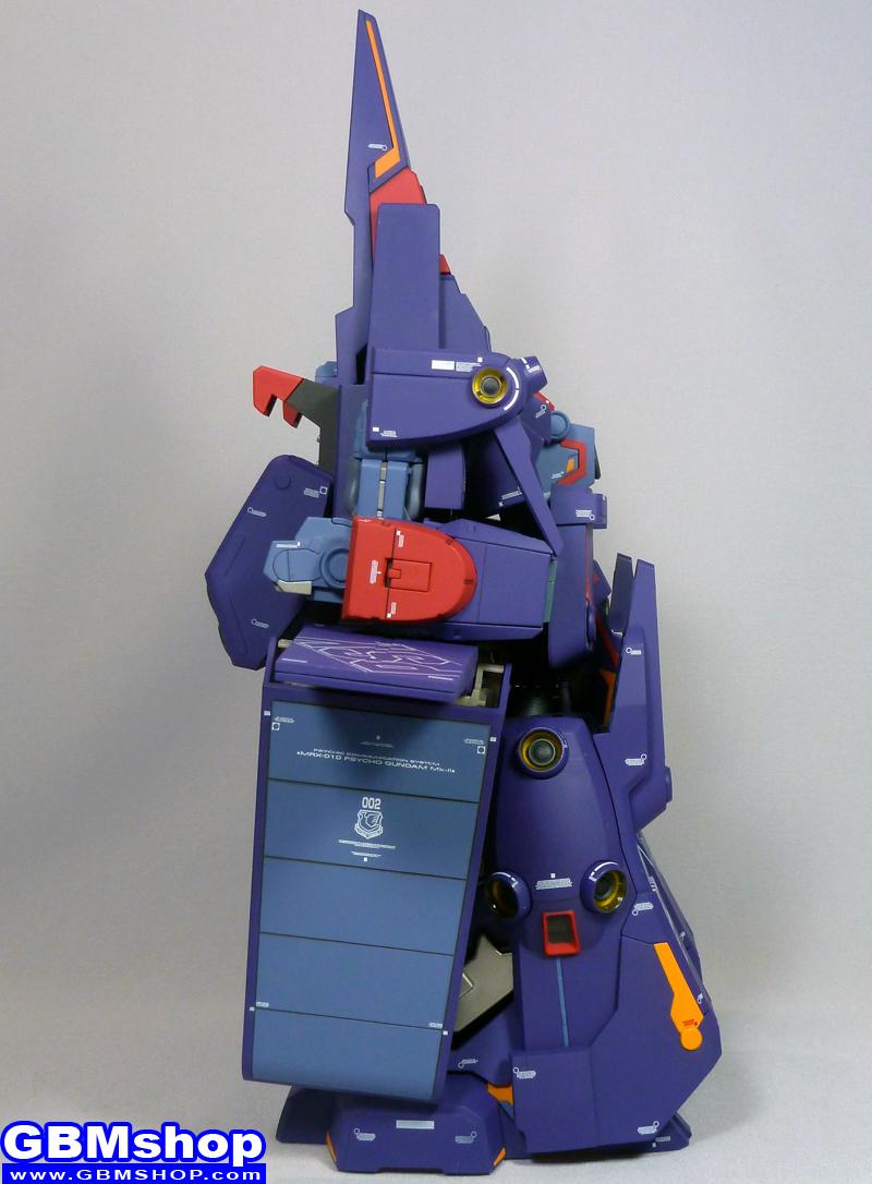 Gundam Fix Figuration METAL COMPOSITE #1003 MRX-010 Psyco Psycho Gundam Mk-II