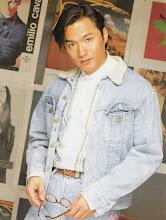 Wilson Lam China Actor