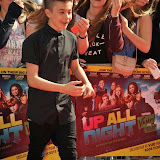 OIC - ENTSIMAGES.COM - Leondre Devries of Bars and Melody Band at the UK premiere of Up All Night at at Vue Leicester Square London 10th May 2015  Photo Mobis Photos/OIC 0203 174 1069