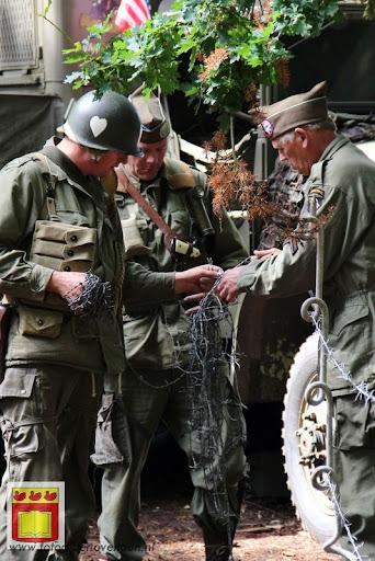 Santa Fe Event in Oorlogsmuseum Liberty Park.overloon 16-06-2012 (20).JPG