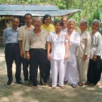 [TSPT-0010] Phật tử thăm Thầy và tu viện (2001)
