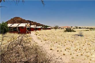 Photo: Desert Camp Lodge