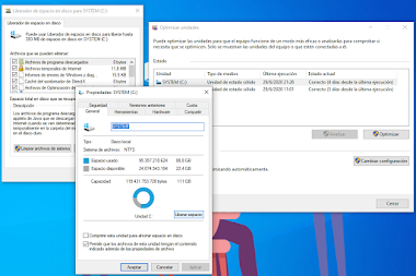 Computadora lenta: aprende a agilizar tu Windows de manera sencilla