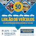 Prefeitura do Crato realiza leilão de veículos no próximo dia 22
