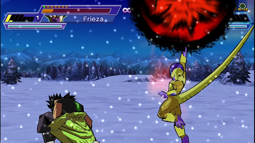 NEW DBZ SHIN BUDOKAI 2 MOD SUPER - GOD Z ISO +DOWNLOAD PARA ANDROID (PPSSPP)