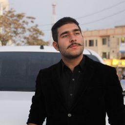 Kharan Prince