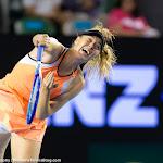 Maria Sharapova - 2016 Australian Open -DSC_5166-2.jpg