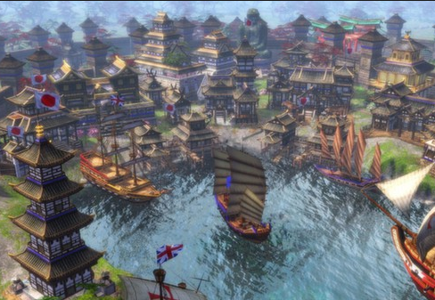 Age of Empires III ISO Free Download Full PC Games