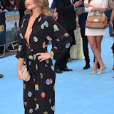 OIC - ENTSIMAGES.COM -  Lauren Hutton at the Entourage - UK film premiere  in London 9th June 2015  Photo Mobis Photos/OIC 0203 174 1069