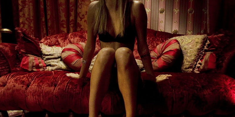 greece sex workers prostituetion legal