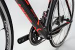 Wilier Triestina Zero.7 Shimano Dura Ace 9070 Di2 Complete Bike