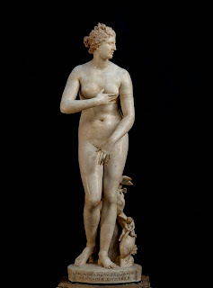 Venus de Médici (s. I a.C.)