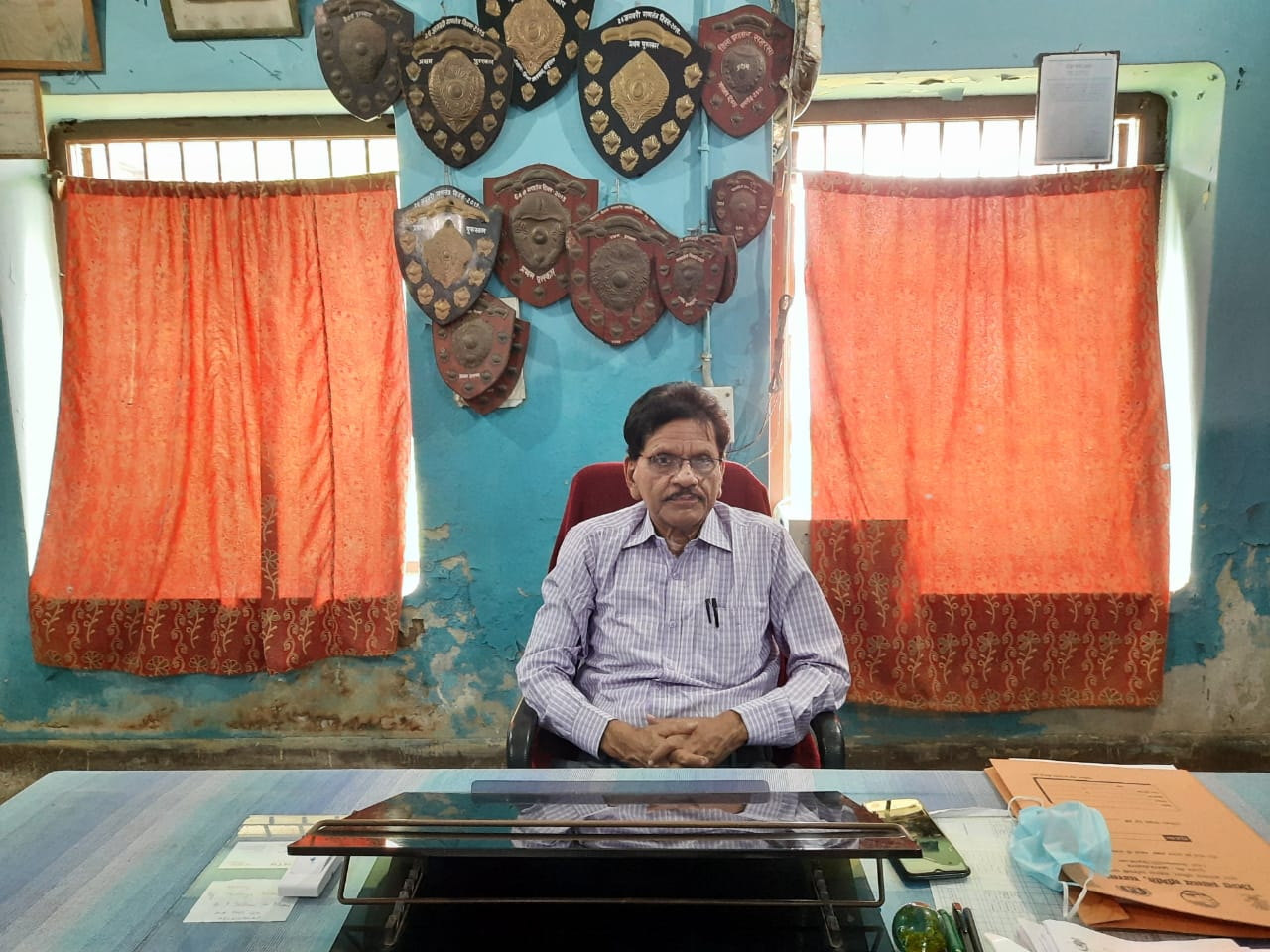 सहरसा:चुनावकार्य में भाग ले रहे स्वास्थ्य कर्मियों को दिया जाएगा रिफ्रेशमेन्ट -कम- ओरिएंटेशन प्रशिक्षण