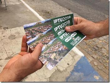 IPTU Carnauba
