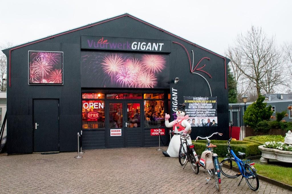 Vuurwerkgigant Apeldoorn (Gelderland) - 02