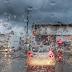 Δύσκολη νύχτα για την Κρήτη: Ο Ιανός «σφυροκοπά» το νησί – Πώς θα κινηθεί ο κυκλώνας τις επόμενες ώρες