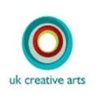 UK Creative Arts logo