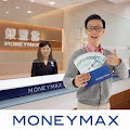 MoneyMax - Pasir Ris White Sands logo