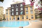 Фото 1 Sevki Bey Hotel