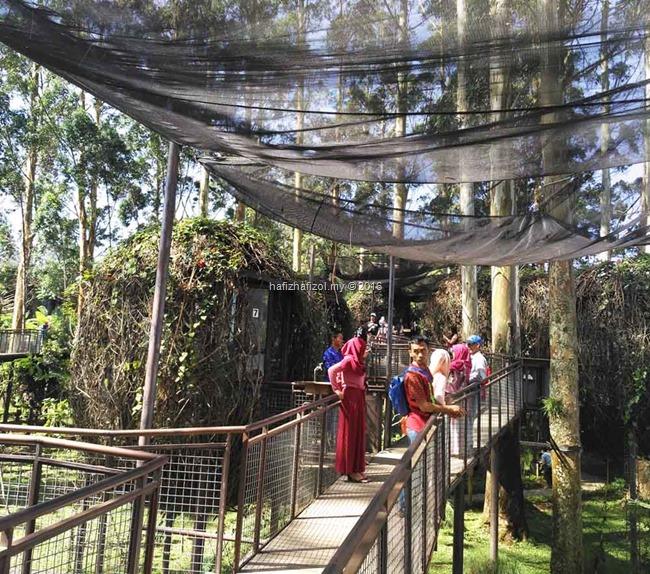 gambar di dusun bambu bandung