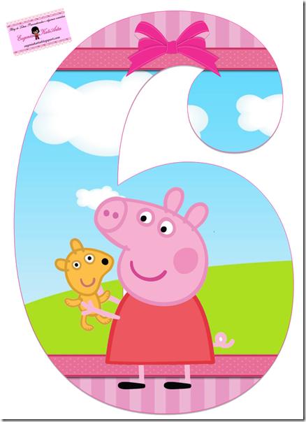 cumpleaños peppa pig  (6)
