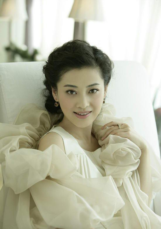 Mei Ting China Actor
