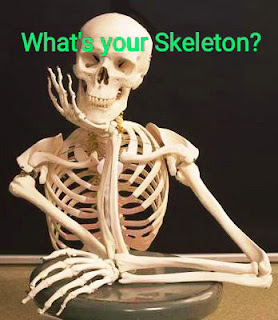 What's your Skeleton?