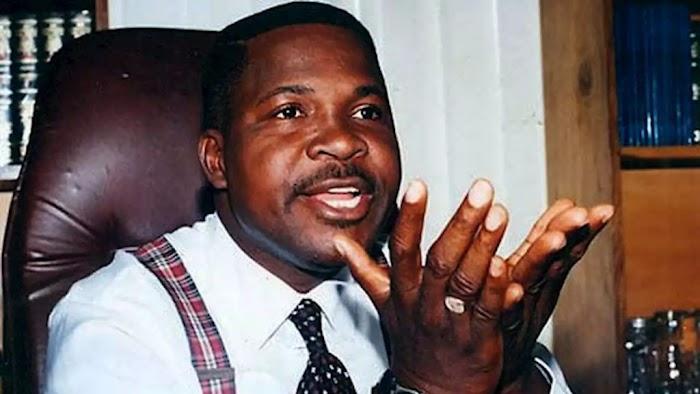 I pity Tinubu – Mike Ozekhome speaks on Crisis in presidency