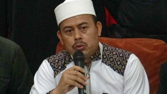 PA 212: Sangat Disayangkan, Bangsa Indonesia Punya Presiden Model Begini